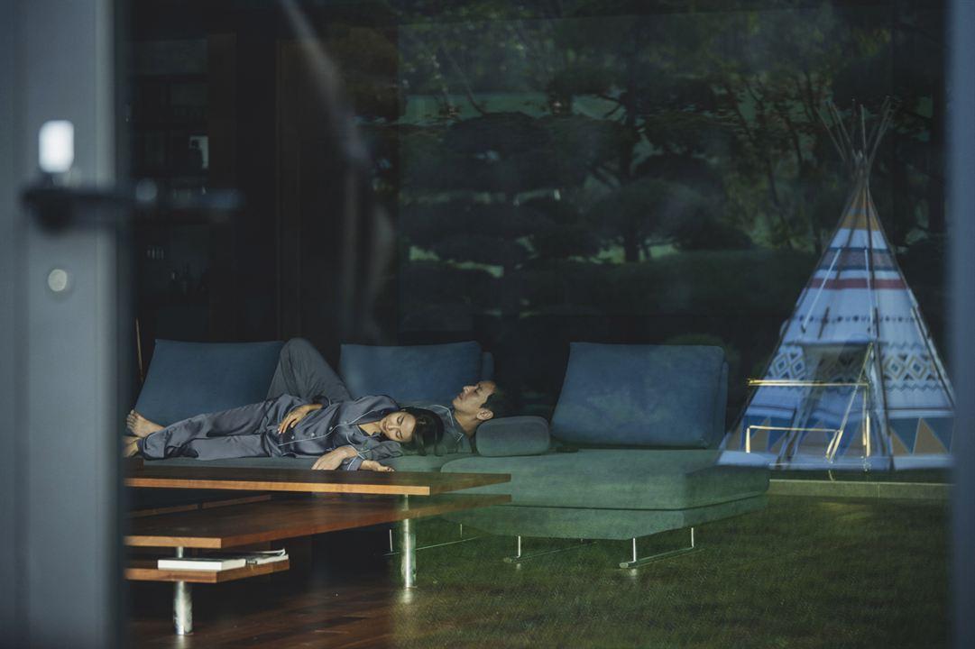 Parasita : Foto Cho Yeo-jeong, Sun-kyun Lee