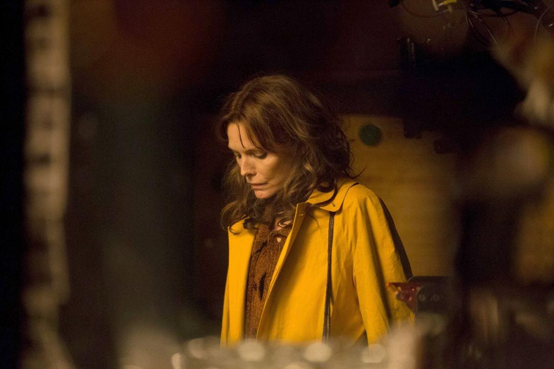 Where is Kyra? : Foto Michelle Pfeiffer
