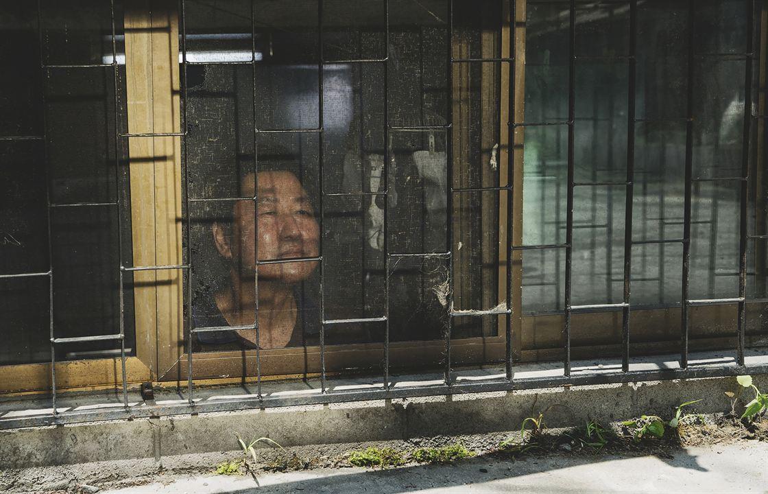 Parasita : Foto Song Kang-Ho