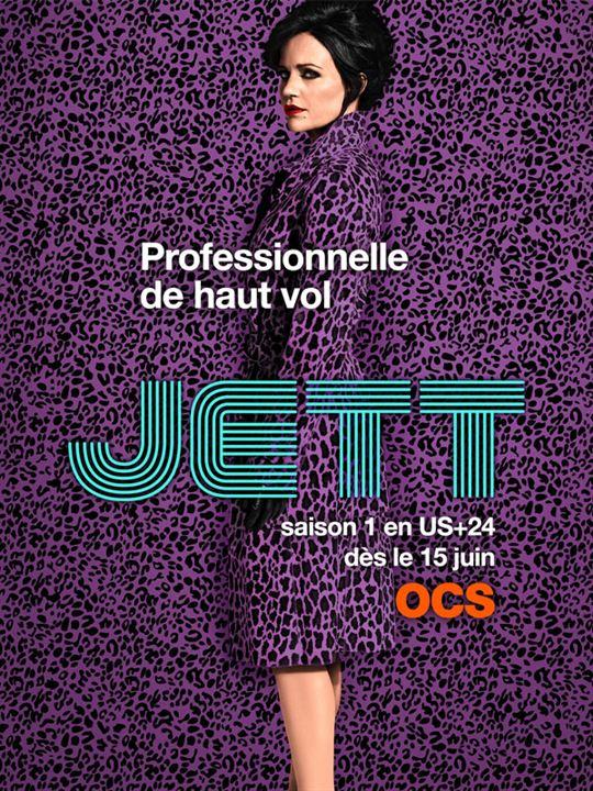 Jett : Poster