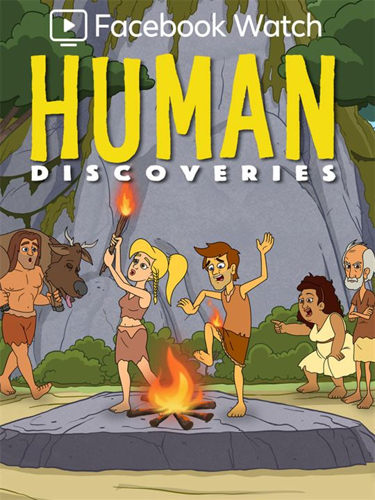 Human Discoveries : Poster