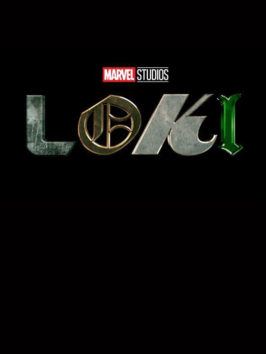 Loki : Poster