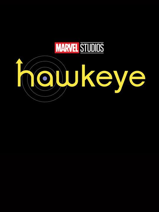 Hawkeye : Poster