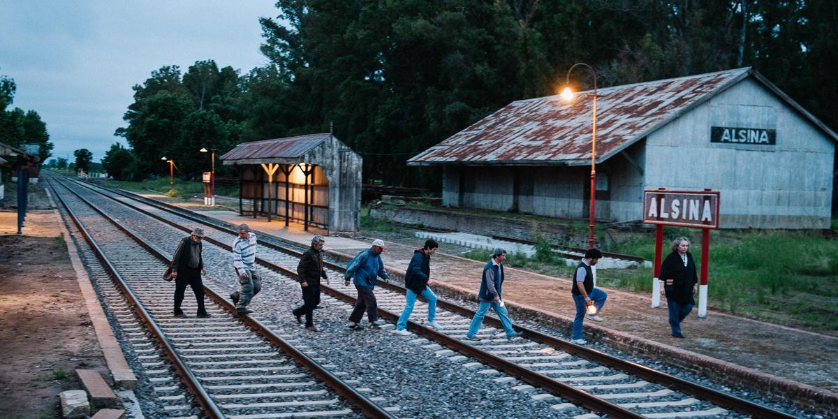A Odisseia dos Tontos : Foto Carlos Belloso, Chino Darín, Daniel Aráoz, Luis Brandoni, Ricardo Darín