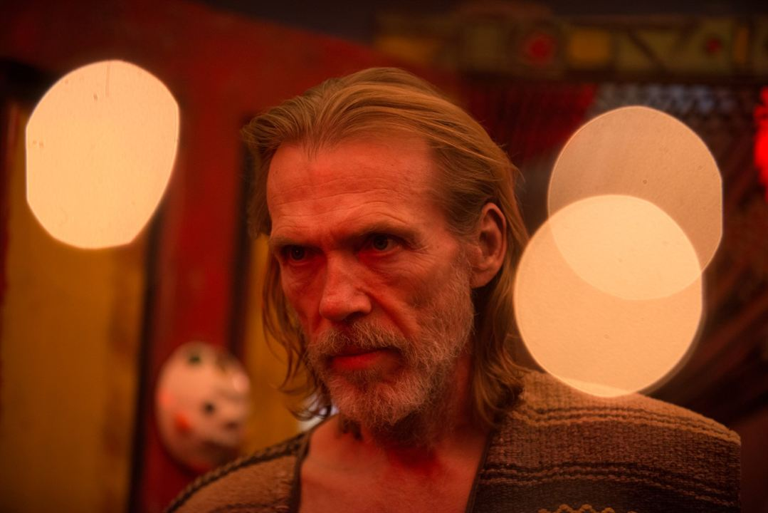 Os 3 Infernais : Foto Richard Brake