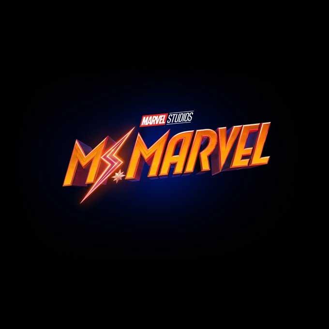 Ms. Marvel : Poster