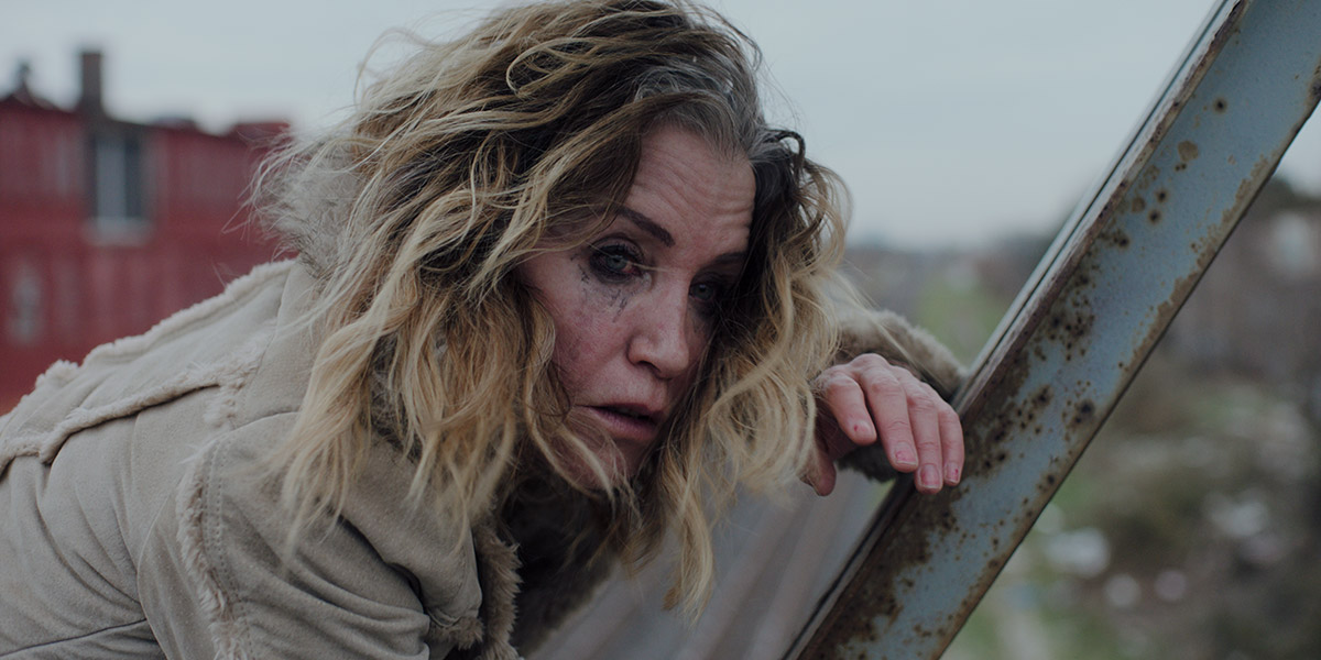 Tammy's Always Dying : Photo Felicity Huffman