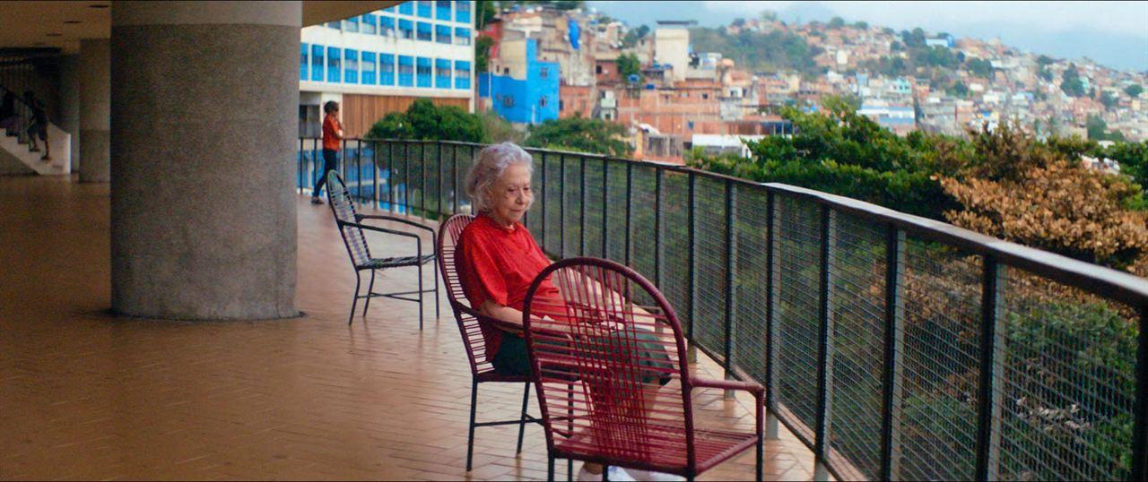 A Vida Invisível : Foto Fernanda Montenegro
