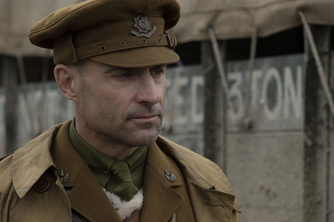 1917 : Foto Mark Strong