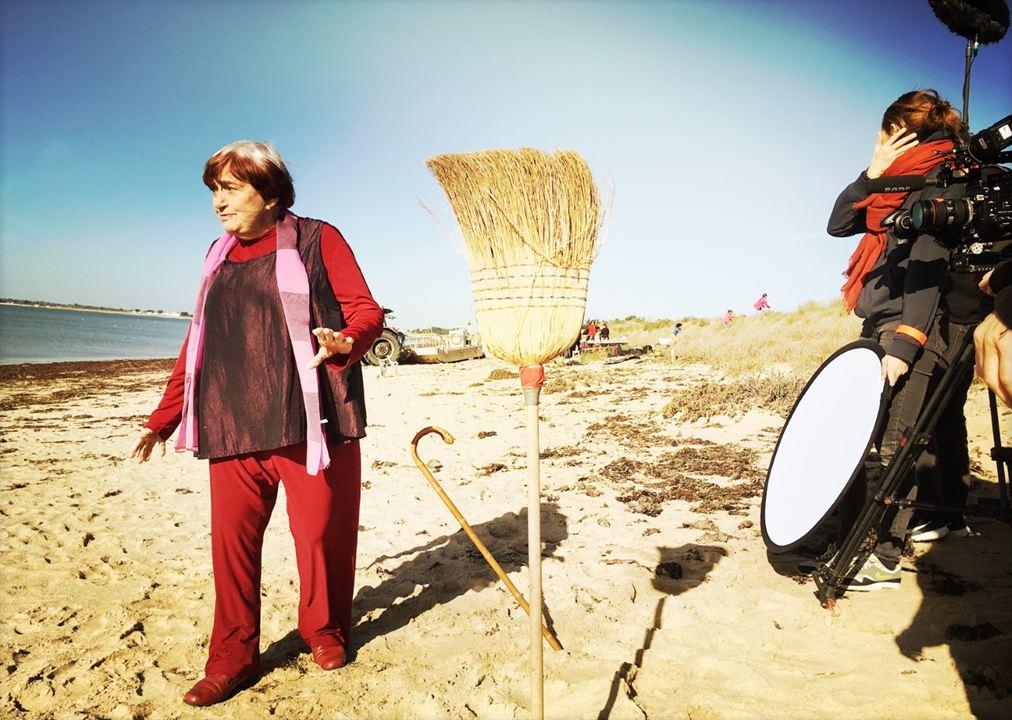 Varda por Agnès : Foto Agnès Varda