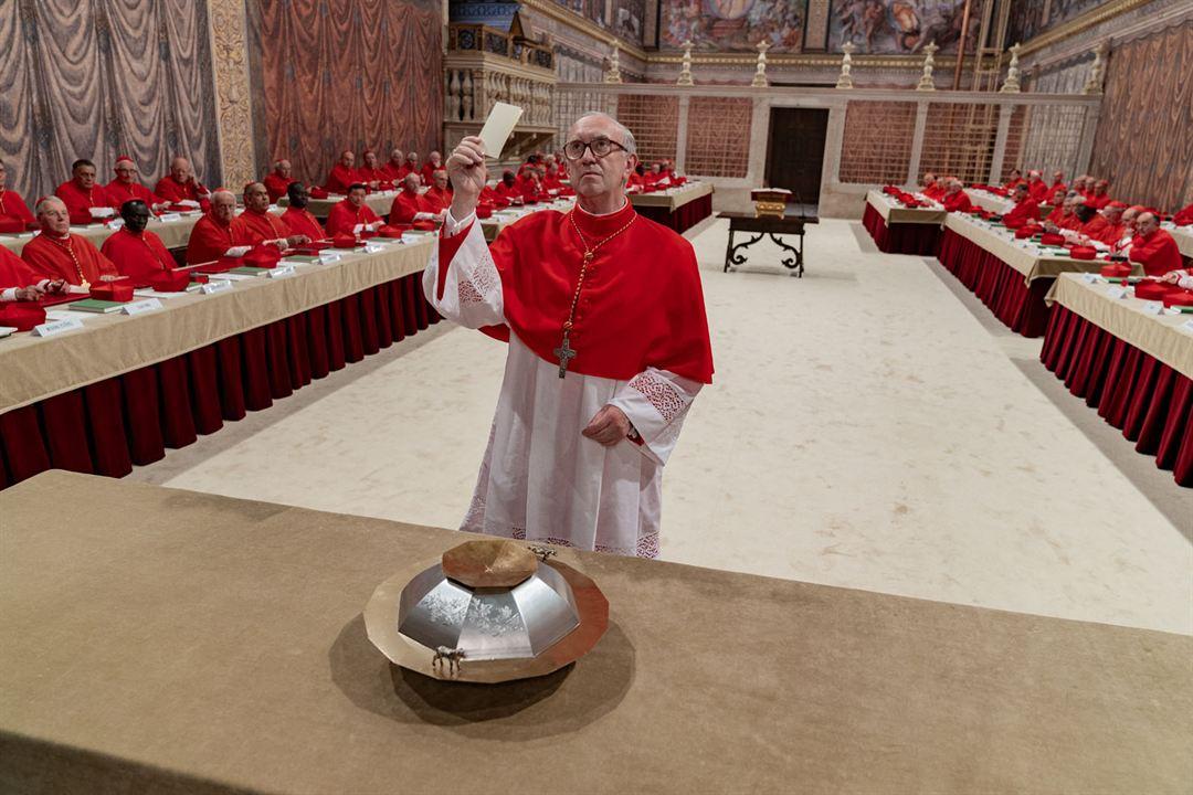 Dois Papas : Foto Jonathan Pryce