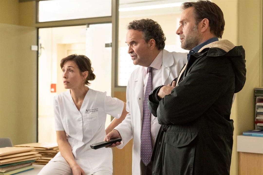 Foto Annelise Hesme, Grégoire Bonnet, Thomas Jouannet