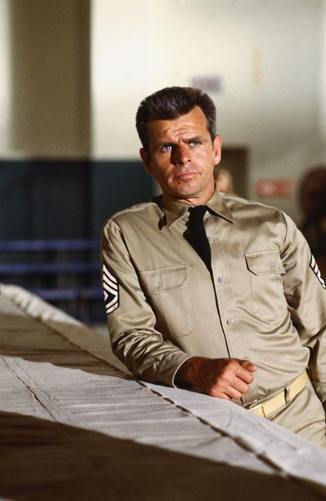 From Here to Eternity : Photo William Devane