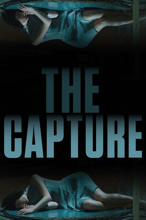 The Capture : Poster