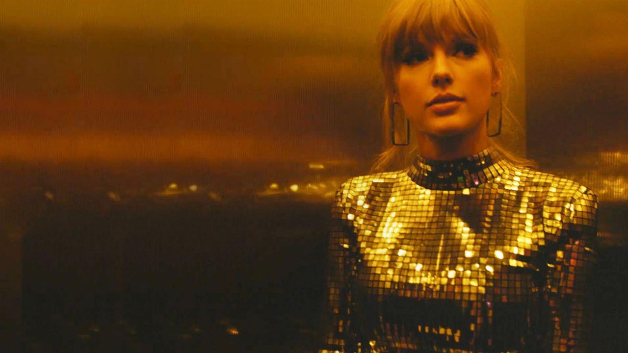 Miss Americana: Taylor Swift