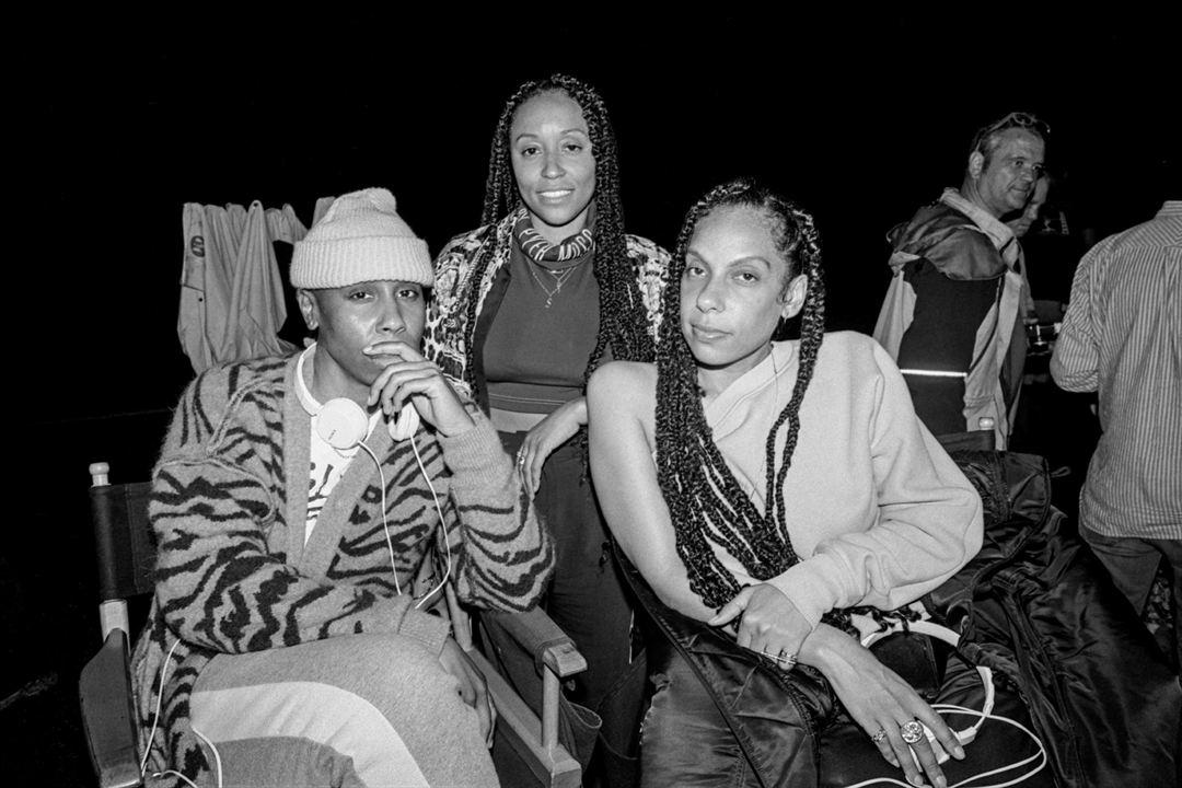 Queen & Slim - Os Perseguidos : Foto Lena Waithe, Melina Matsoukas
