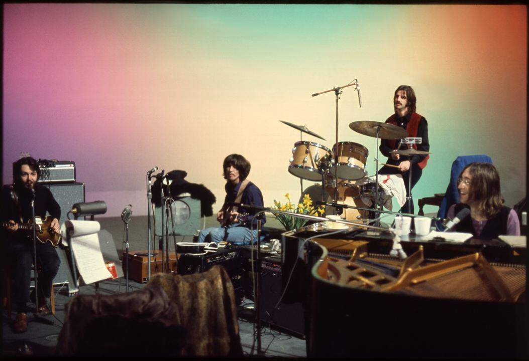 The Beatles: Get Back : Foto