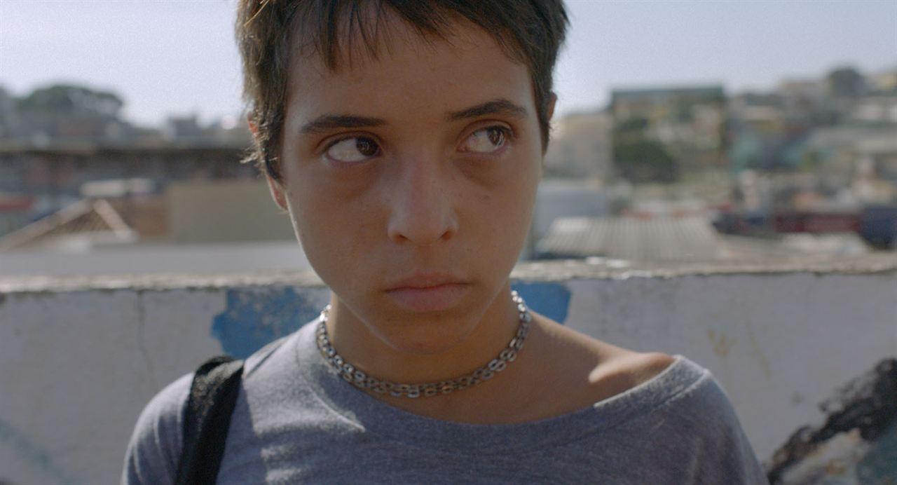 Meu Nome é Bagdá: Grace Orsato