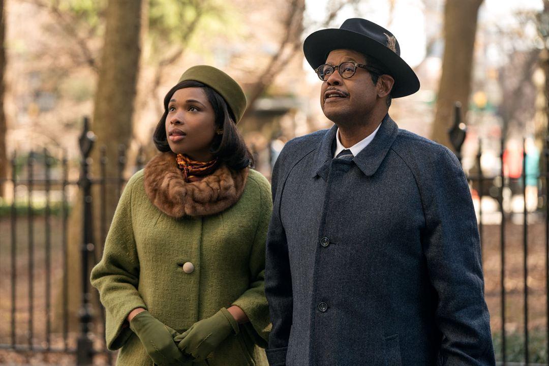 Respect: A História de Aretha Franklin : Foto Forest Whitaker, Jennifer Hudson