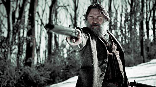 A Verdadeira História de Ned Kelly : Foto Russell Crowe