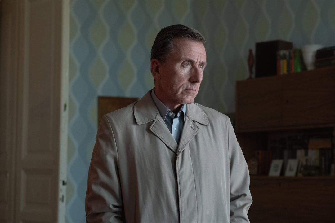 The  Song Of Names: Tim Roth