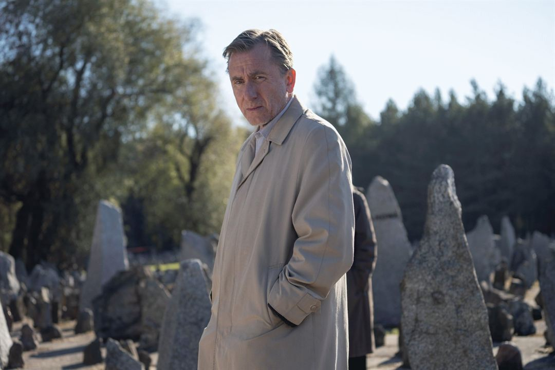 The Song Of Names : Foto Tim Roth