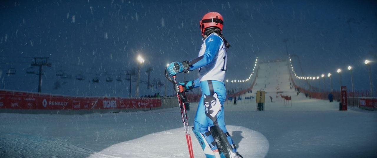 Slalom - Até o Limite : Foto Noée Abita