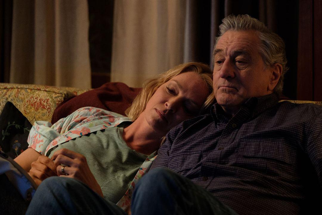 Em Guerra com o Vovô : Foto Robert De Niro, Uma Thurman