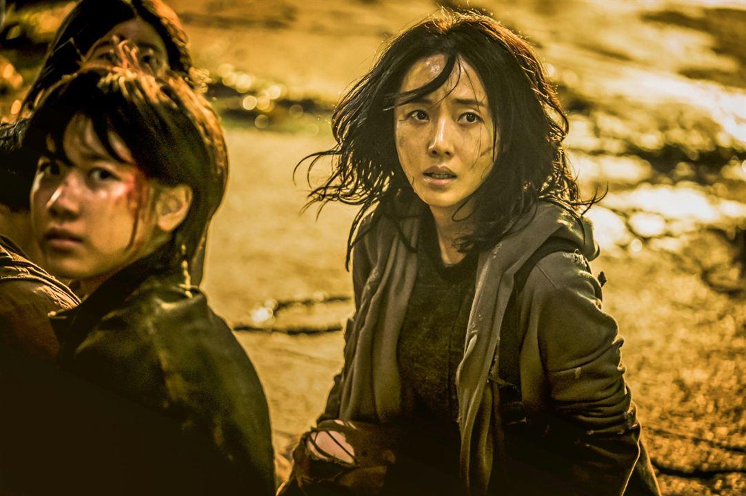 Invasão Zumbi 2: Península : Foto Jung-hyun Lee