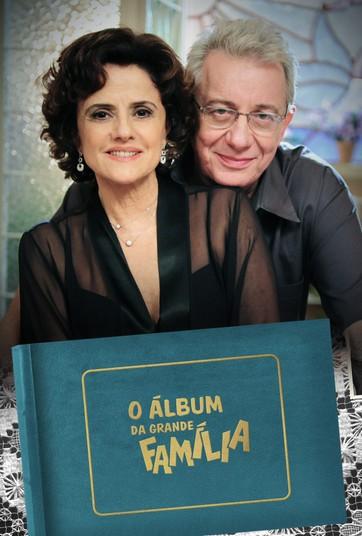 O Álbum da Grande Família : Poster