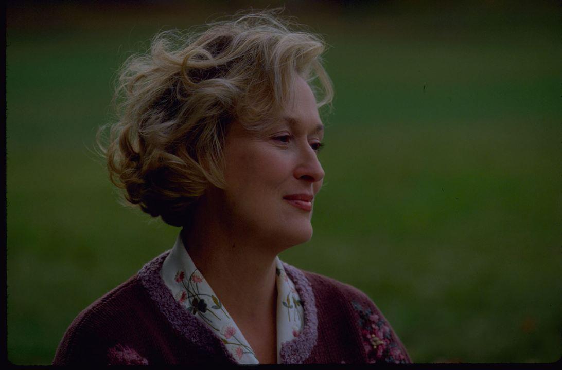 Um Amor Verdadeiro: Meryl Streep