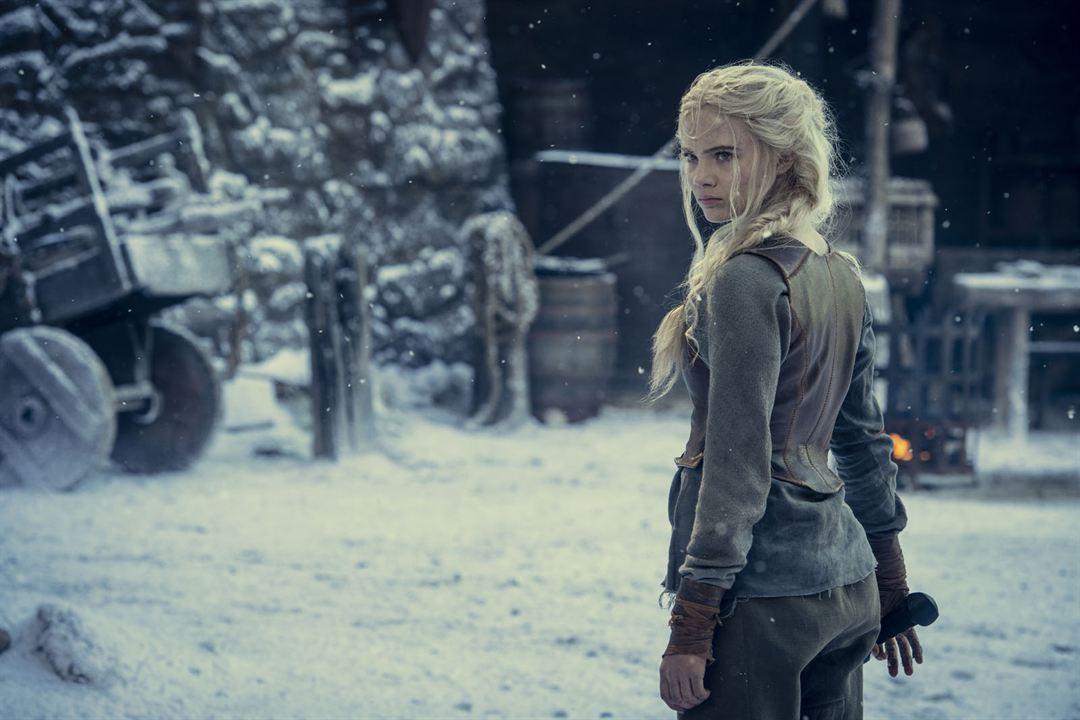 The Witcher: Foto Freya Allan - 3 no 28 - AdoroCinema