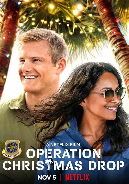 Missão Presente de Natal poster - Poster 1 - AdoroCinema