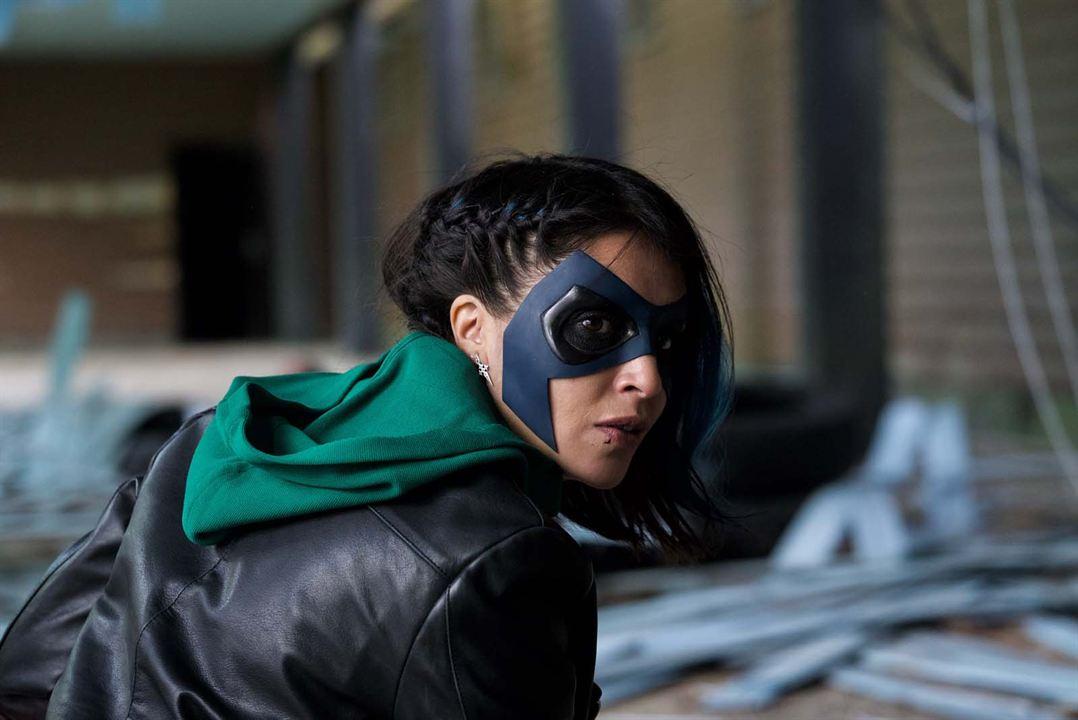 Como Virei Super-Herói : Foto Leïla Bekhti