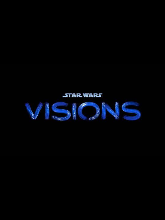 Star Wars: Visions : Poster