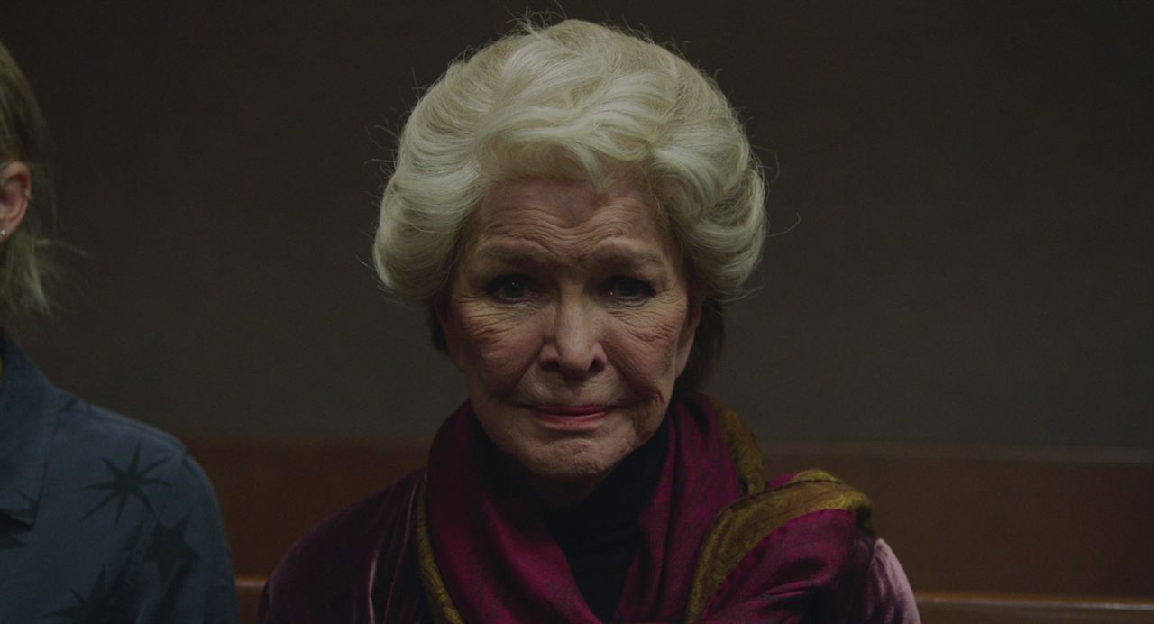 Foto de Ellen Burstyn - Pieces of a Woman : Foto Ellen Burstyn - AdoroCinema