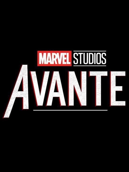 Marvel Studios: Avante : Poster