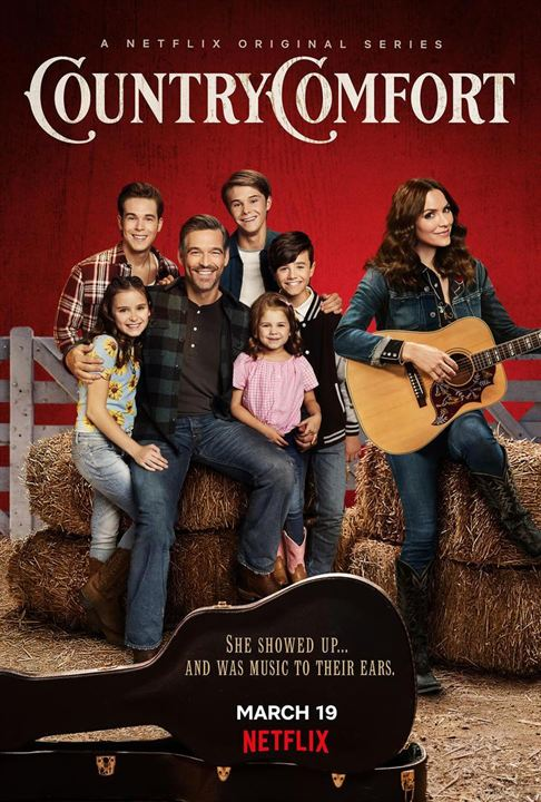 Família em Concerto : Poster