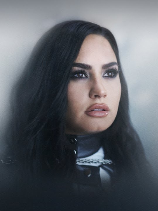 Demi Lovato: Dancing with the Devil : Poster