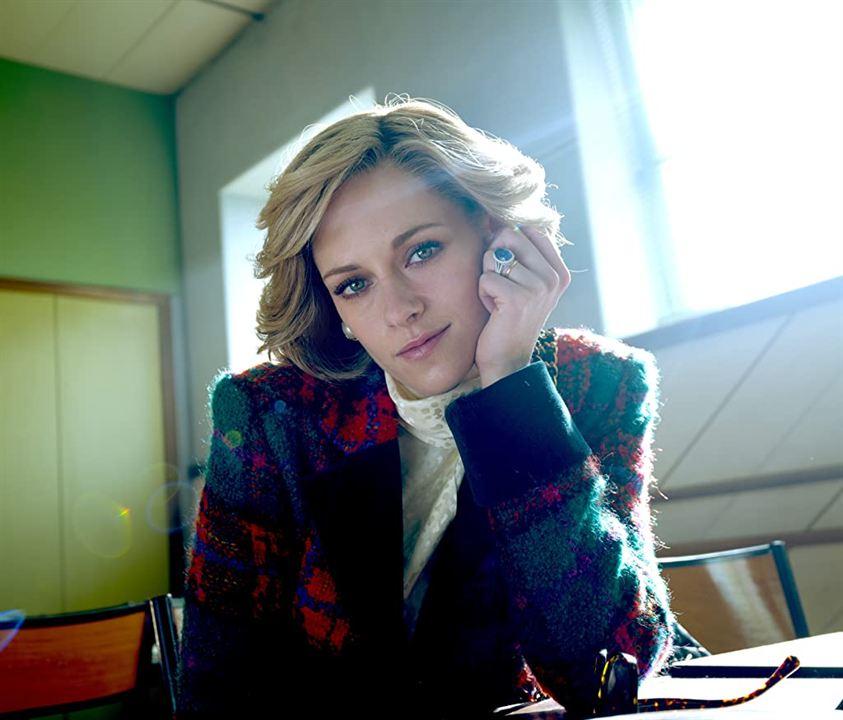Spencer : Foto Kristen Stewart