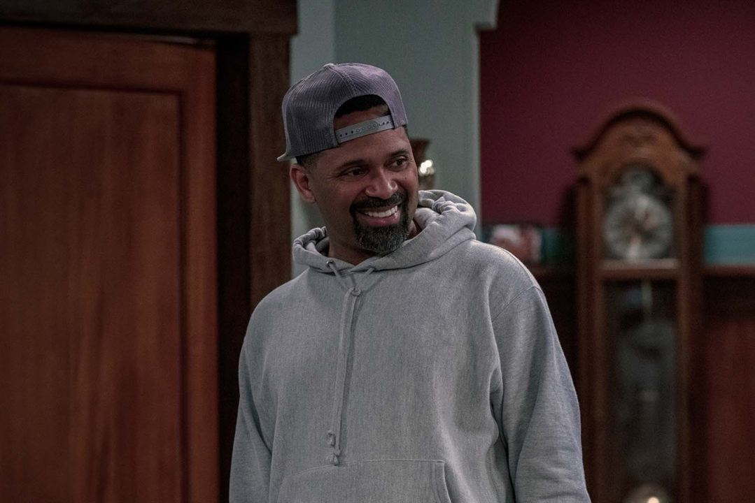 Foto Mike Epps