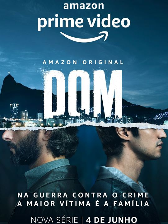 DOM : Poster