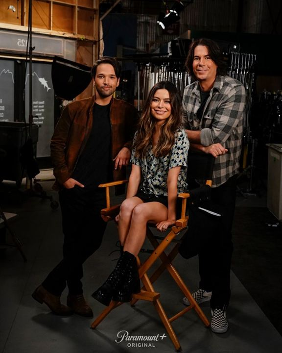 iCarly (2021) : Foto