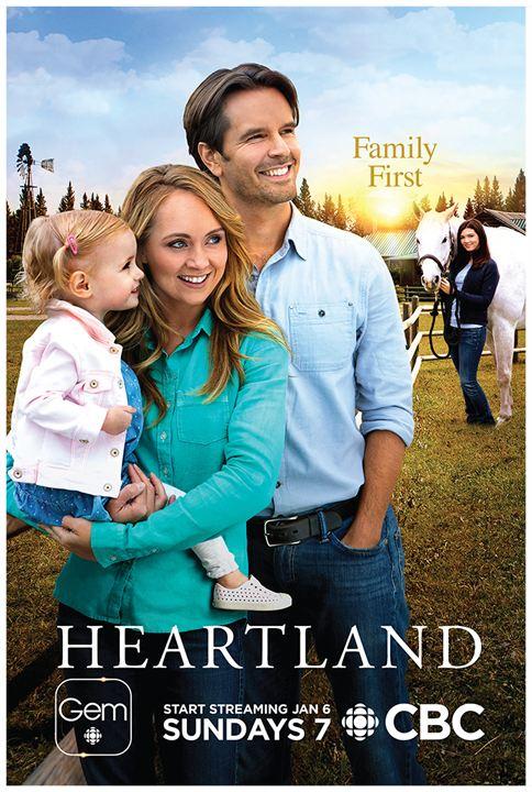 Heartland (CA) : Poster