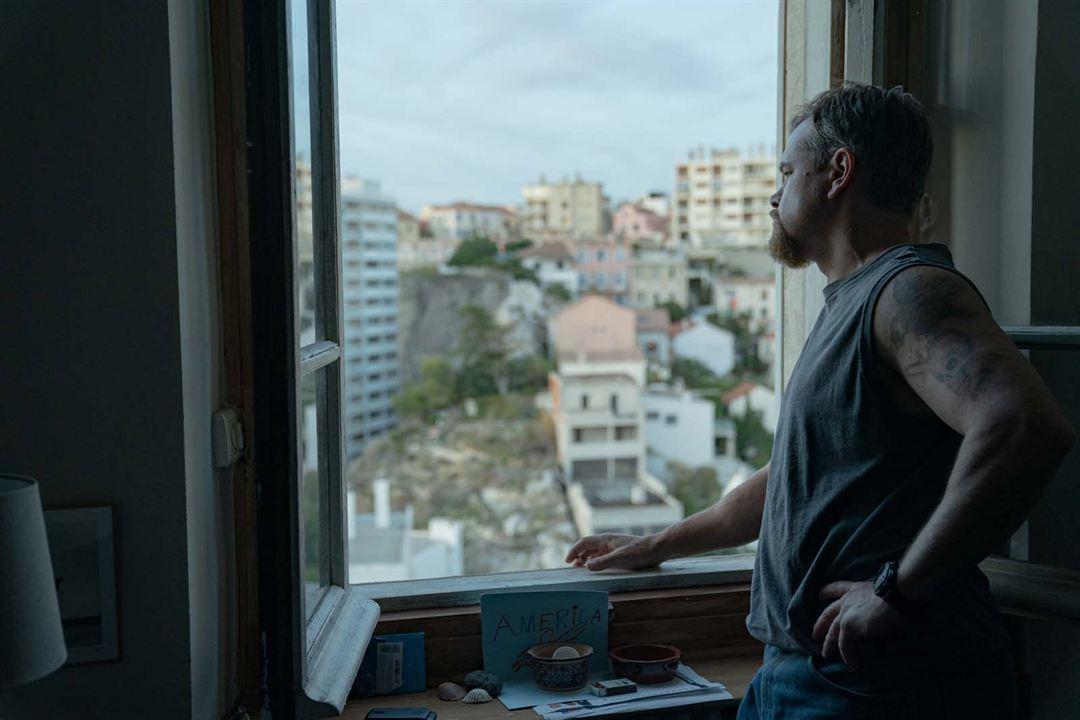Stillwater : Foto Matt Damon