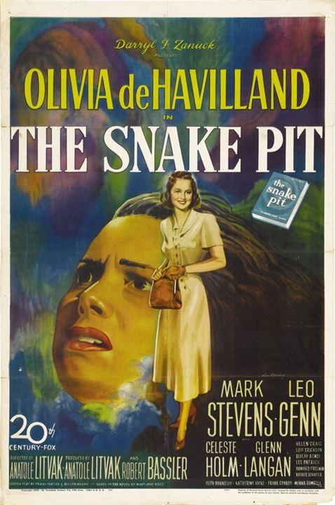 A Cova da Serpente