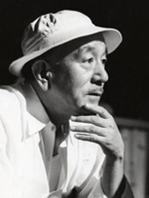 Poster Yasujirô Ozu