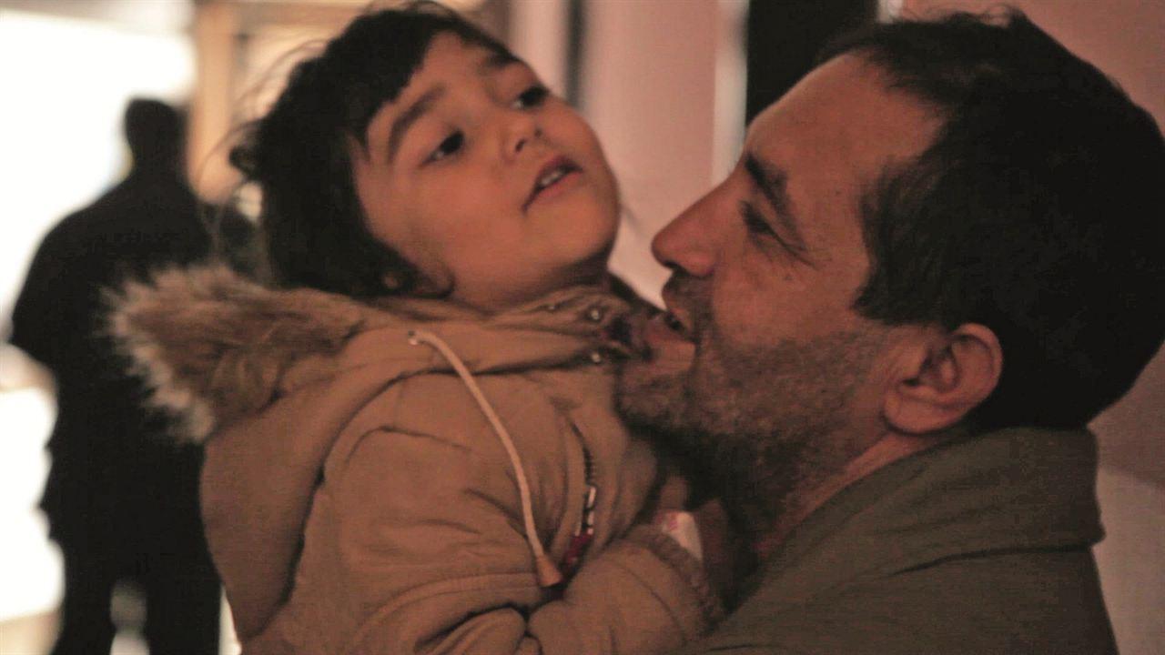 Um Episódio na Vida de um Catador de Ferro-velho: Nazif Mujic