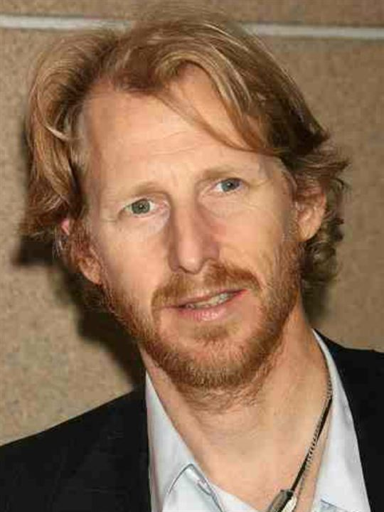 Poster Lew Temple
