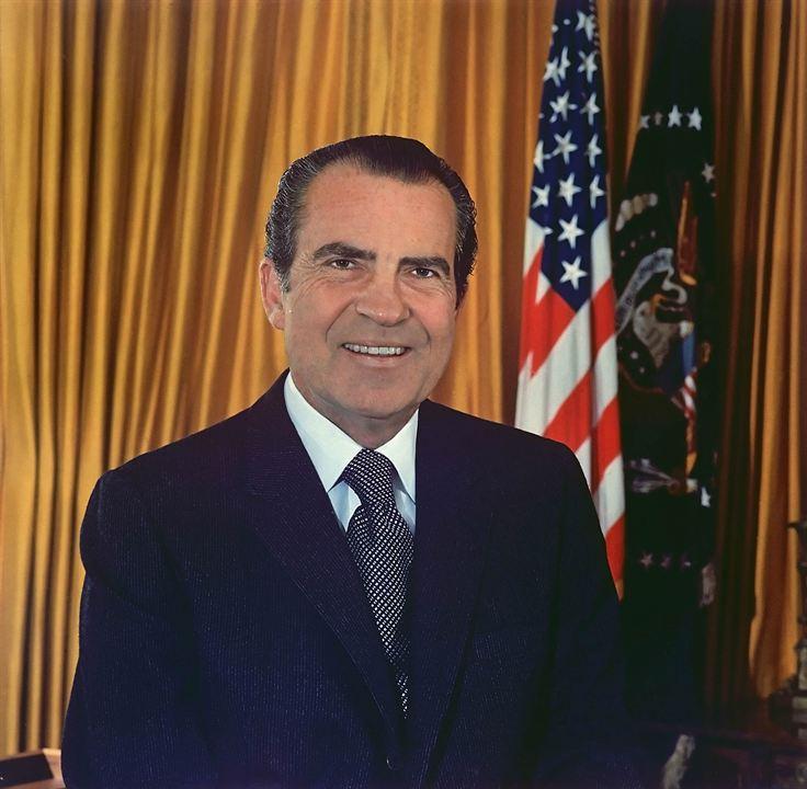 Poster Richard Nixon